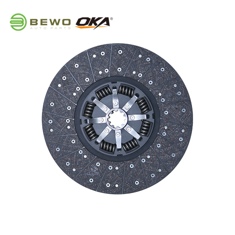 pare parts Disc Clutch fo Friction Clutch Disc OEM 1861988037 OKA/BEWO chinese factory