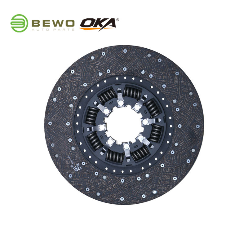 Good quality Clutch Disc Plate for Heavy track 1862380031 Clutch Plate Chinese direct deal with Lowest Price