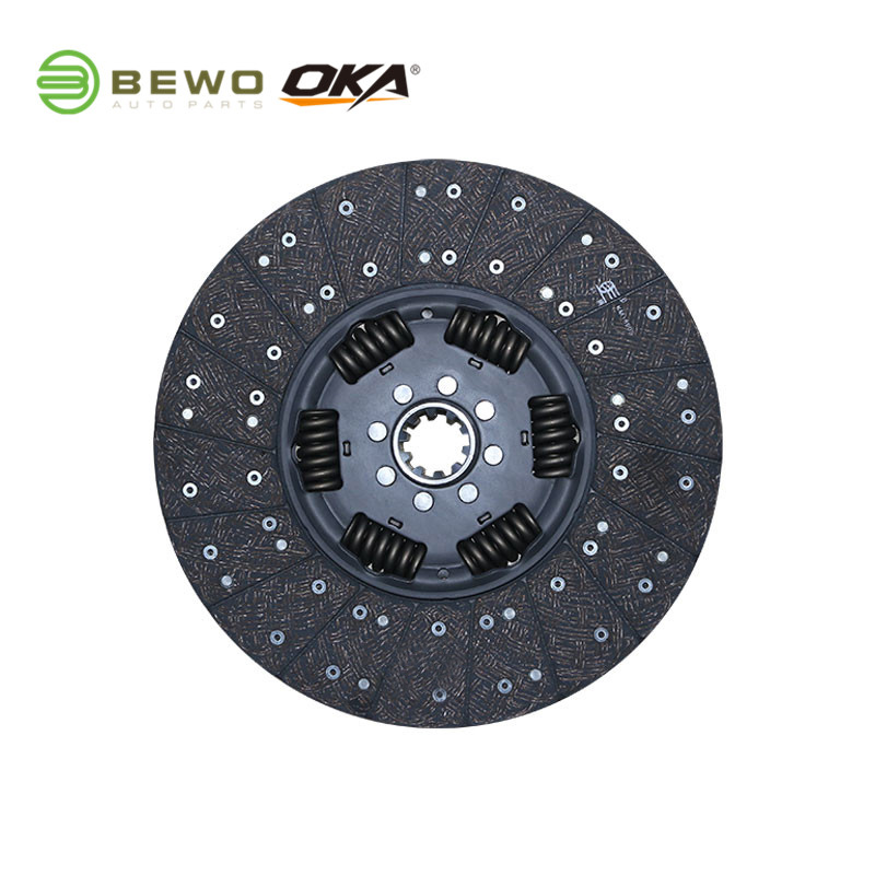 Clutch disc clutch plate OEM 1878000205/A0182503503 Chinese direct deal with Lowest Price