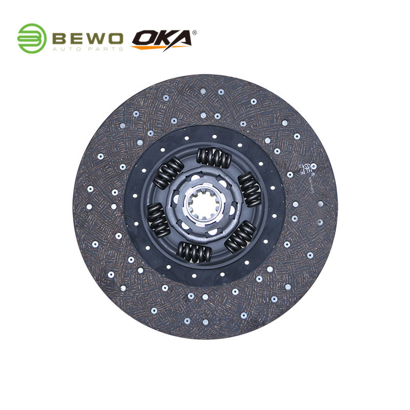 Multi Clutch Disc Truck with High Performance SACHS 1878000294 pare parts Disc Clutch fo Friction Clutch Disc