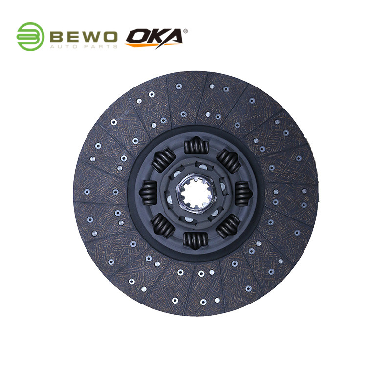 sachs 1878003729 Good quality auto parts clutch disc /clutch plate  OKA/BEWO made in China with  IATF16949