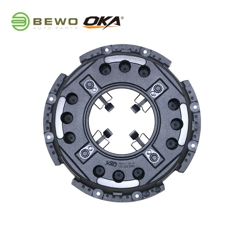 Brand New OKA/BEWO Heavy Duty Truck Clutch Cover SACHS 1882252331 310MM For MAN With High Quality