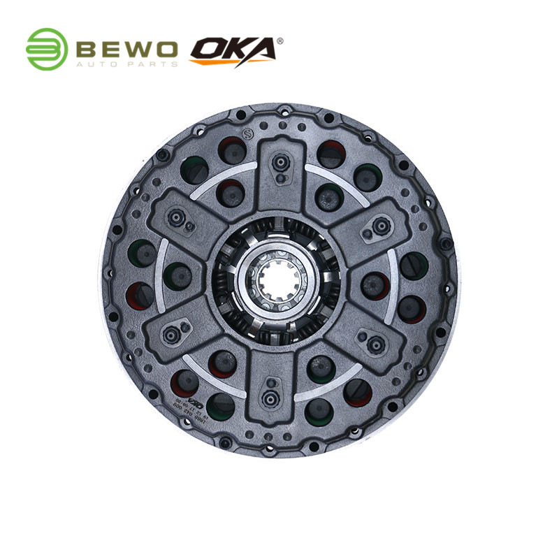Brand New OKA/BEWO Heavy Duty Truck Clutch Cover SACHS 1888015523 380MM With High Quality