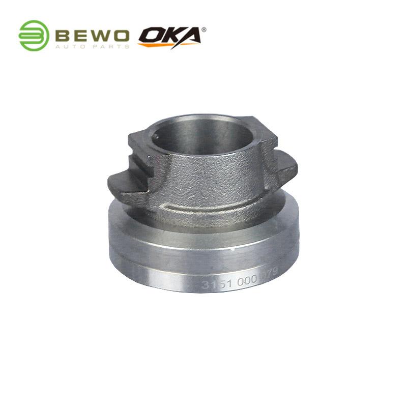 Professional OKA/BEWO Heavy Duty Truck clutch release bearing SACHS 3151000079 KZI-3 With CE Certificate