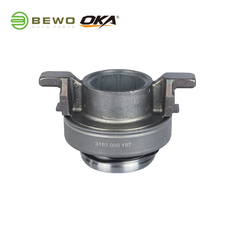 Good quality OKA/BEWO Heavy Duty Truck clutch release bearing SACHS 3151000157/3151273531/643339300 KZISZ-5 for MAN/NEOPLAN/MB MERCEDES