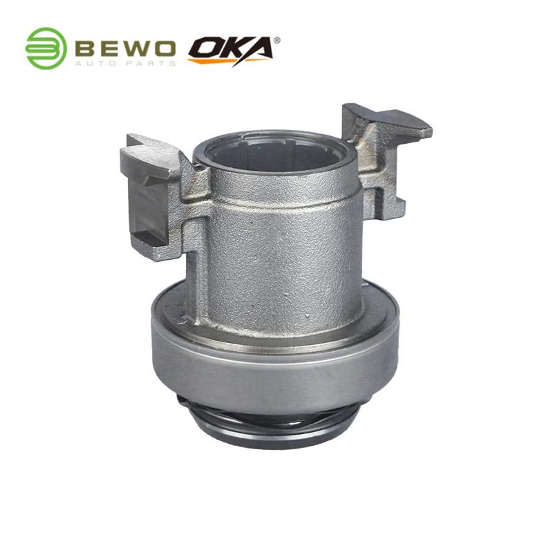 China manufacture auto parts auto OKA/BEWO Heavy Duty Truck Clutch Release Bearing SACHS 3151000278/500066630 KZISZ-5 for MB/MERCEDES