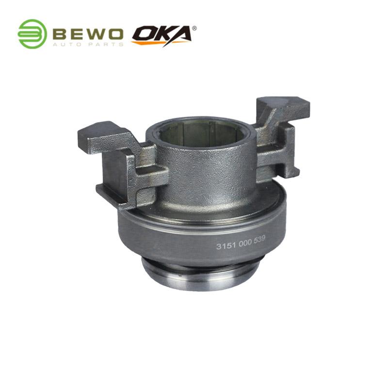 High Quality Hydraulic OKA/BEWO Heavy Duty Truck Clutch Release Bearing SACHS 3151000539/3151000702/3151000344 KZISZ-5 For Wholesales