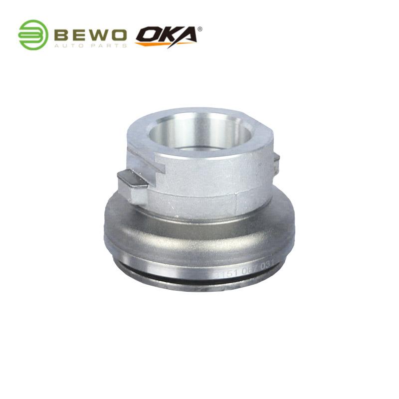 Factory price OKA/BEWO Heavy Duty Truck Clutch Release Bearing SACHS 3151067031/3151000958/81.30000.6336/5001001622/5800207033 KZI-4 5 For MAN/DAF/RENAULT/NEOPLAN