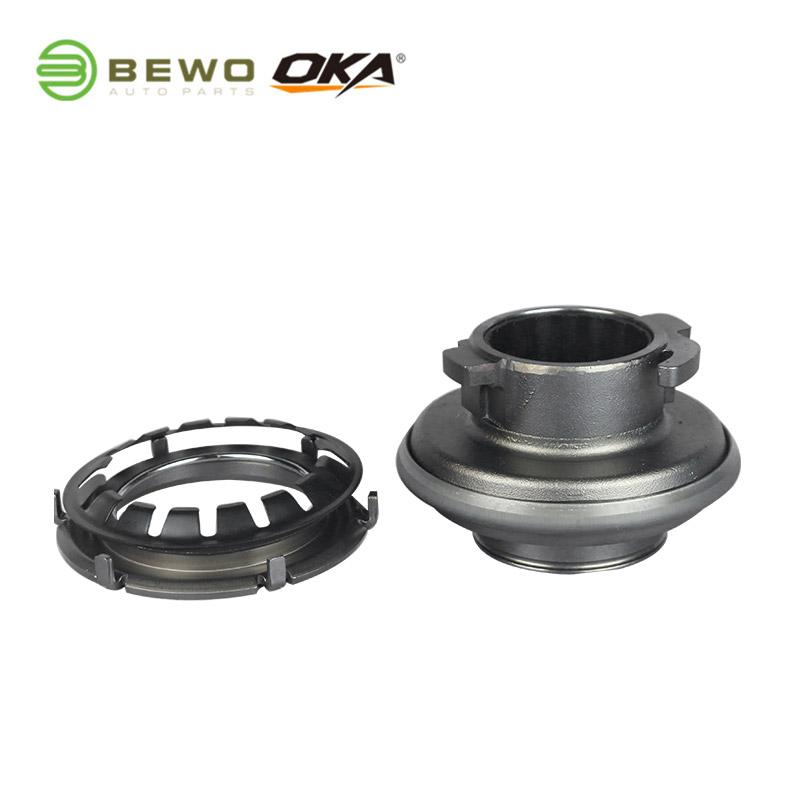 Auto Parts OKA/BEWO Heavy Duty Truck clutch release bearing SACHS 3100008106/3100002121 KZIZ-5 for RENAULT truck