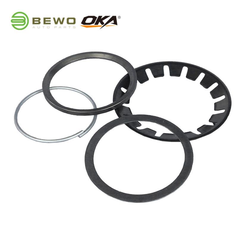 New Design OKA/BEWO Heavy Duty Truck Clutch Release Bearing SACHS 3180001008/3180001018/383695/20571946 HINO/SCANIA/VOLVO