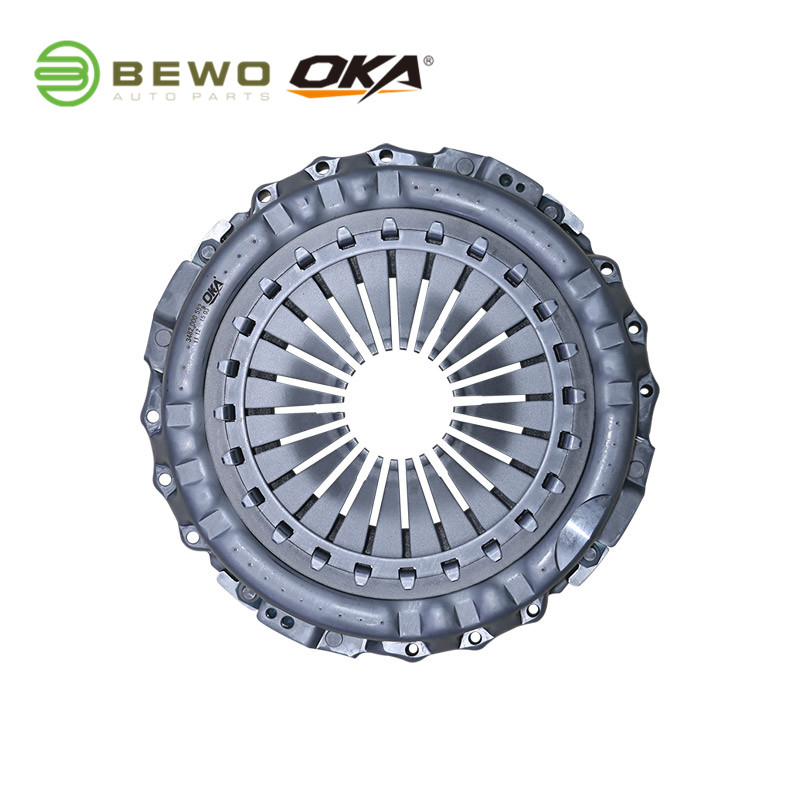 Multifunctional OKA/BEWO Heavy Duty Truck Clutch Cover SACHS 3482000552 430MM For RENAULT/VOLVO For Wholesales