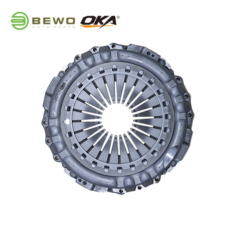Reasons for Failure of Truck Pressure Plate