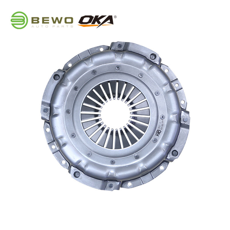 Brand New OKA/BEWO Heavy Duty Truck Clutch Cover SACHS 3482008031 310MM For BENZ/VOLVO With OEM Quality