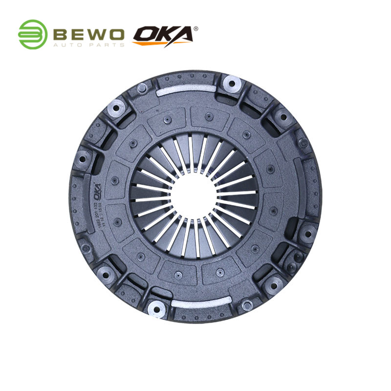 Pressure plate  OKA/BEWO Heavy Duty Truck Clutch Cover SACHS 3482012211 330MM For BENZ Made In China