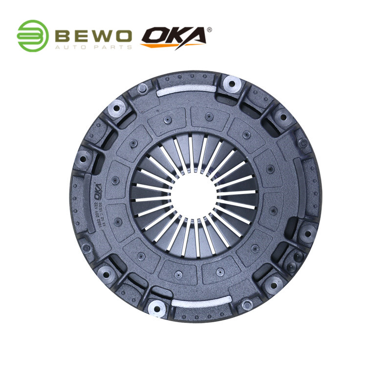 Multifunctional OKA/BEWO Heavy Duty Truck Clutch Cover SACHS 3482012240 330MM For BENZ For Wholesales