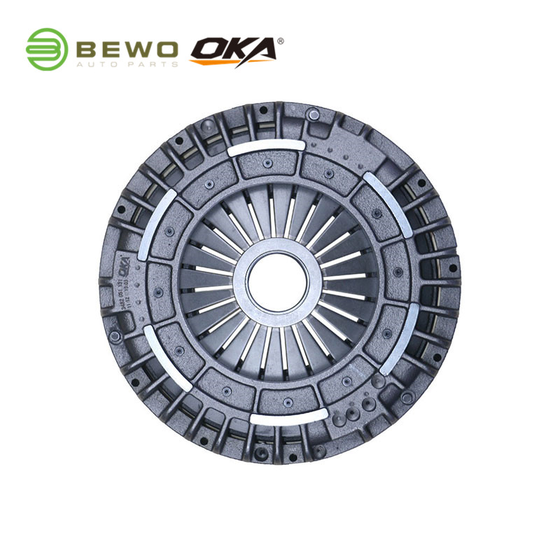 Brand New OKA/BEWO Heavy Duty Truck Clutch Cover SACHS 3482051131 350MM For DAF/BENZ With High Quality