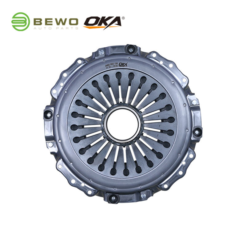 Multifunctional OKA/BEWO Heavy Duty Truck Clutch Cover SACHS 3482083150 430MM For SCANIA For Wholesales