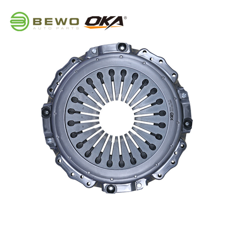 New Design OKA/BEWO Heavy Duty Truck Clutch Cover SACHS 3482123234 430MM With Great Price