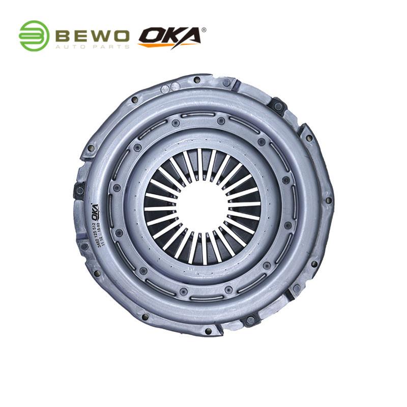 Hot Selling OKA/BEWO Heavy Duty Truck Clutch Cover SACHS 3482125512 362MM  pressure plate