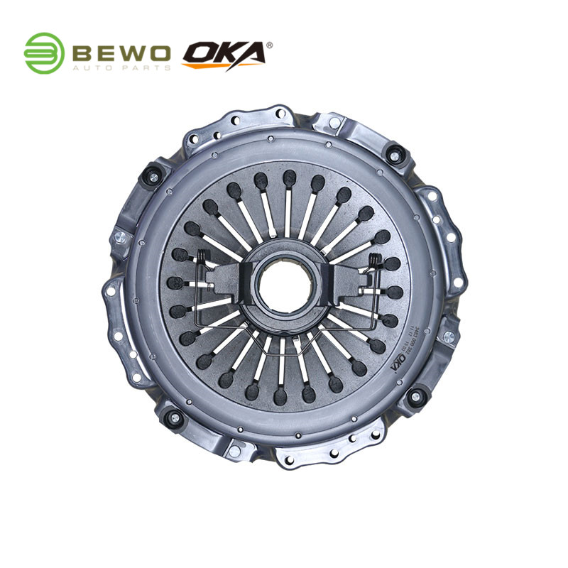 SACHS 3483000382 Professional OKA/BEWO Heavy Duty Truck Clutch Kit 430MM For VOLVO FH MH FMX  20748154 1521719 22327051 With ISO TS16949 Certificate