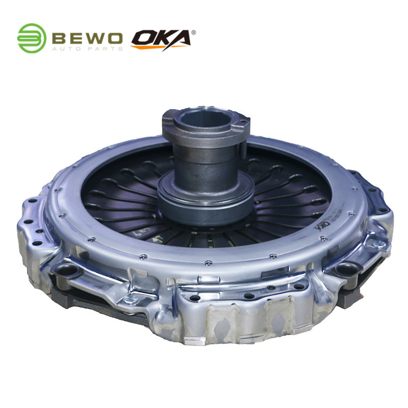 SACHS 3483030032 / 3483030132 OKA/BEWO Heavy Duty Truck Clutch Kit for  Actros 430MM Made In China