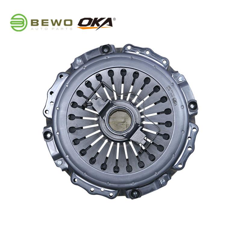 SACHS 3483034032 OEM 1668615 OKA/BEWO Heavy Duty Truck Clutch Kit  430MM  Chinese supplier