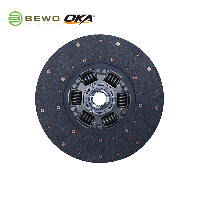 China supplier Best price hot sale Bus accessories clutch disc 829067 OKA