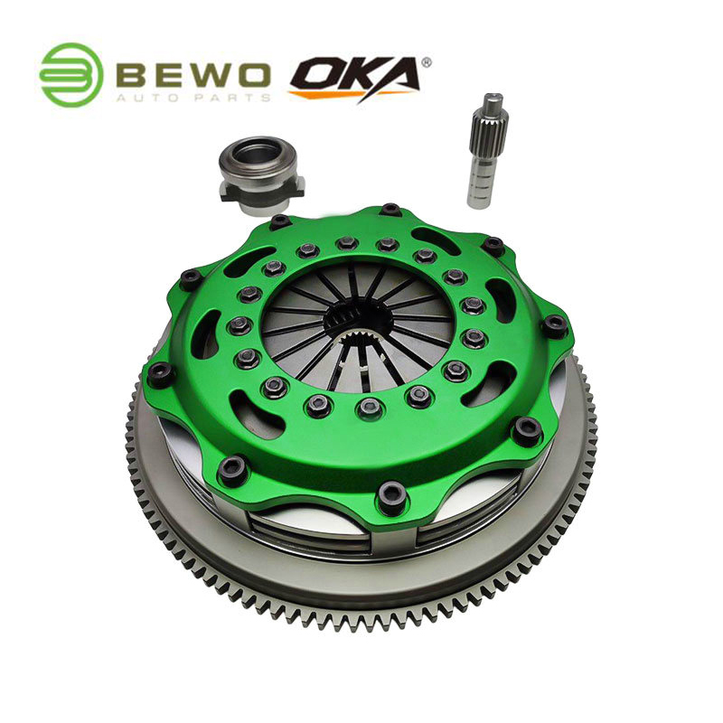 The Importance of Clutch Kit