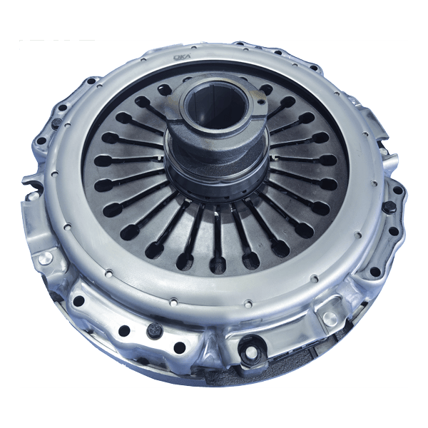 What is included in the Clutch Kit?