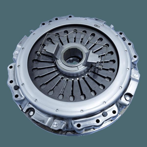 SACHS 3400700422 OKA BEWO Heavy Duty Truck Clutch Kit  504221985  504148904 400MM for Iveco Stralis clutch kit